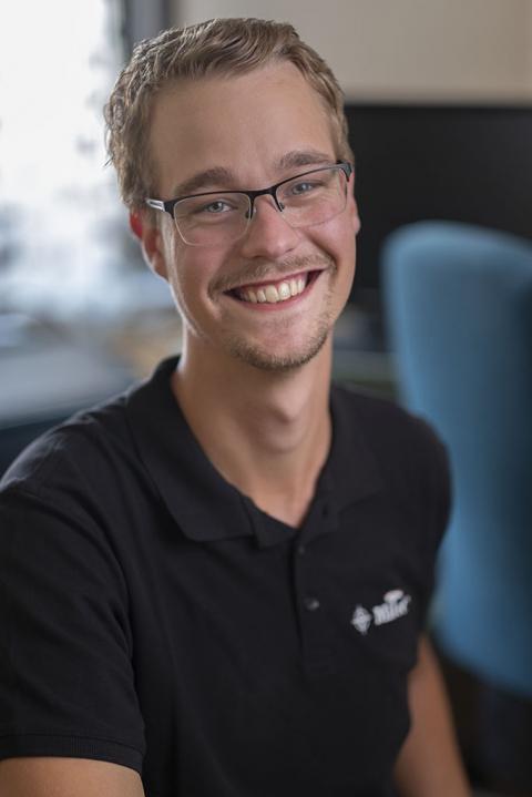Robert Anderberg