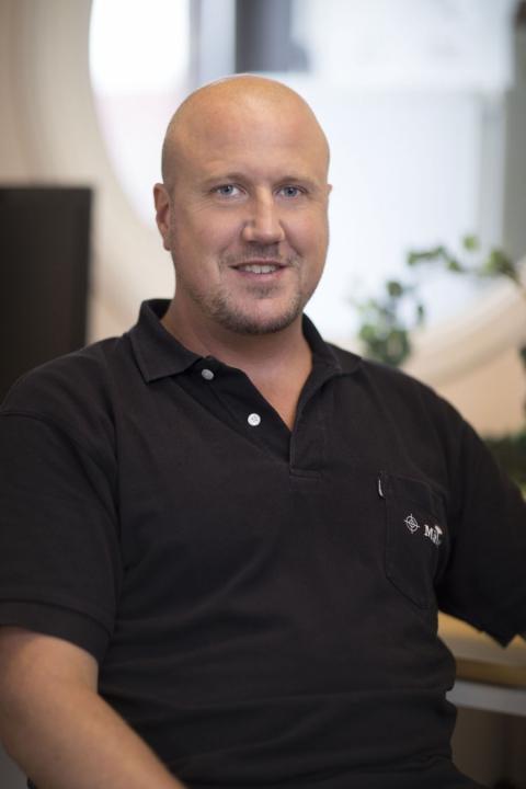 Michael Westman