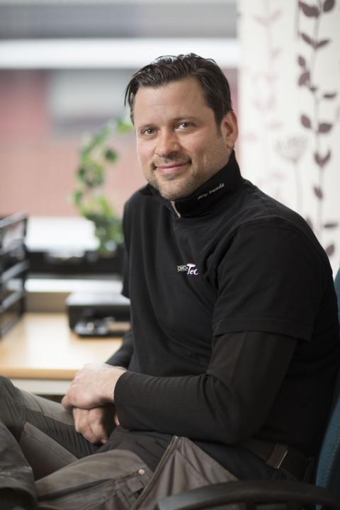 Tomas Häggblom